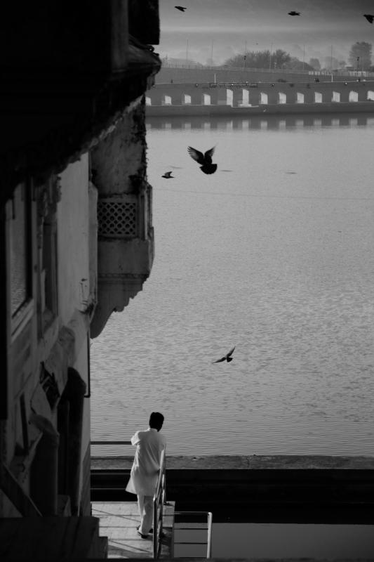 Pushkar. India